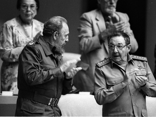 Why Fidel Castro's Death Won't Lead To Immediate Changes In Cuba