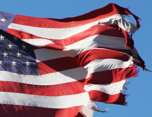 Confronting This Crisis Could Unite America under Trump