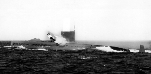 The Nearly Forgotten Story of a Super-Secret U.S. Navy Spy Submarine (And What It Did to Russia)
