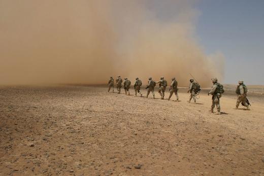 America Still Hasn't Felt the Weight of the Iraq Disaster