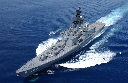 Why War Between Japan and China Could Be the Ultimate Naval Clash (And Maybe World War III)