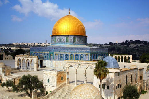 Why UNESCO Shouldn't Treat Jerusalem as a Weapon