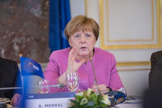 Germany Is Still Merkel's Country