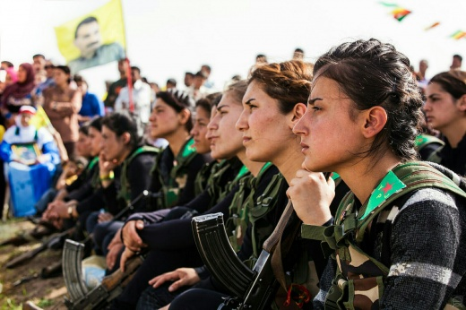 What the Syrian Kurds Want