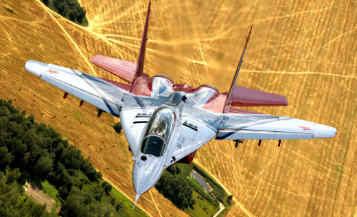 Russia Has Found A Partner To Build A New Lightweight Fifth-Generation Fighter
