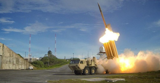 The Real Reason China Is Desperate to Stop THAAD