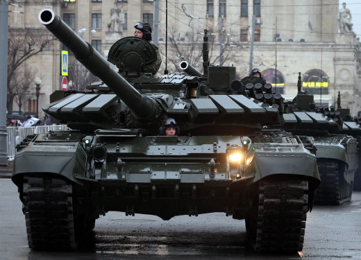 NATO vs. Warsaw Pact: How the Ultimate Cold War Showdown Could Have Killed Millions