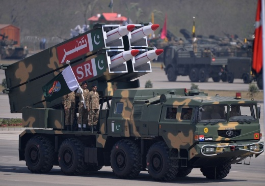 Are Nuclear Weapons Pushing India and Pakistan towards War?