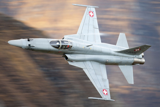 Is Vietnam Really Planning on Bringing Back 50-Year-Old American Fighter Planes?