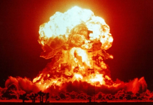 Could U.S. Nuclear Weapons Be Hacked?