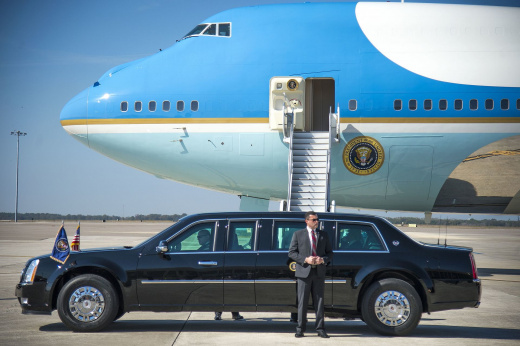 The Secret Service (The Worst Place to Work in the Federal Government) Needs a Big Overhaul