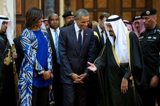 Time to Halt Weapons Sales to Saudi Arabia