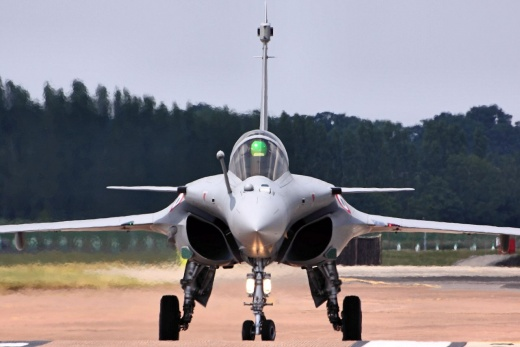 India Is Buying 36 Rafale Fighters from France (and Pakistan Should Worry)