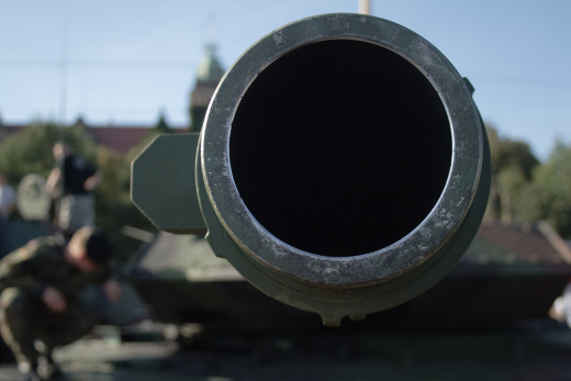 Russia Fears NATO (And These 5 Weapons Are a Big Reason Why)