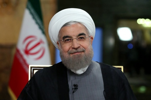 Can Hassan Rouhani Win Re-Election?