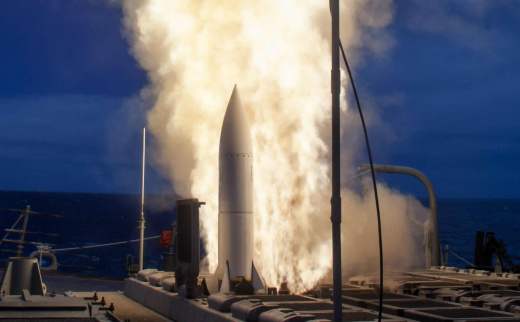 Here Is Another Big Reason Why America's Mighty Missile Defenses Dominate