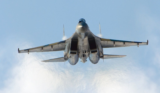 The One Fighter Plane America's Military Doesn't Want to Fight