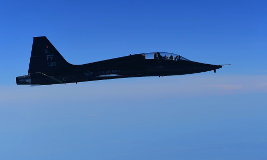 Why the U.S. Air Force Should Expand its T-X Buy