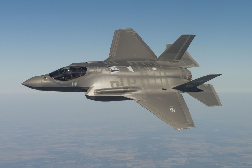 The F-35 Is Winning the War Against Its Greatest Foe (And Its Not Russia, China or Donald Trump)