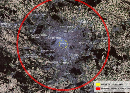 Tsar Bomba: Russia's Insane 50-Megaton Monster Nuke Could Have Killed Millions