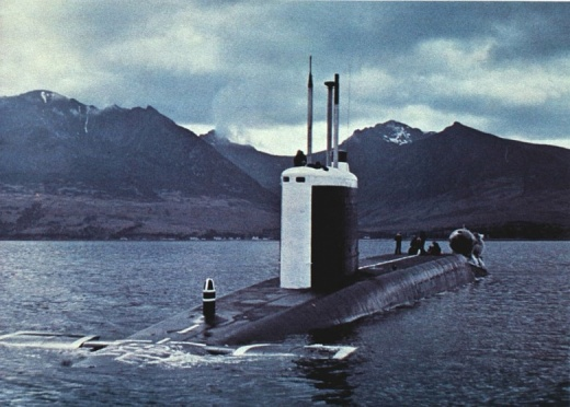 America and Britain's War over Cold War Missiles