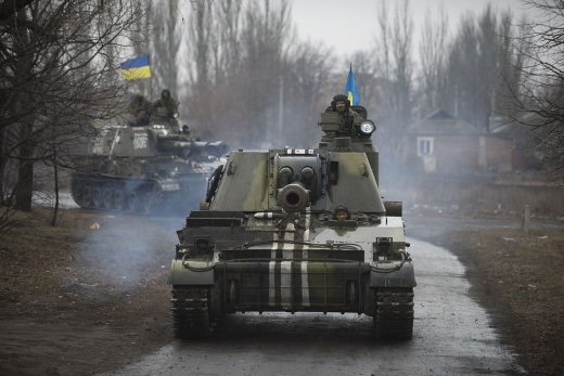 Ukraine: The Key to Any American Russia Policy