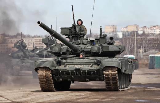There's Too Much to Lose from U.S.-Russia Conflict