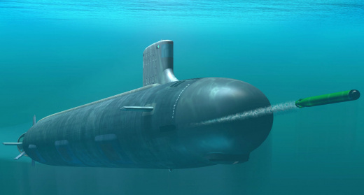 The U.S. Navy Has the Best Submarines in the World (Largely Thanks to a Terrible Tragedy)
