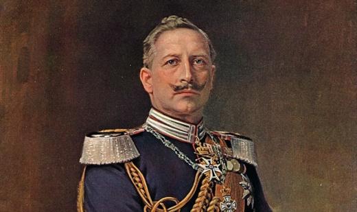 Donald Trump Is No Kaiser Wilhelm