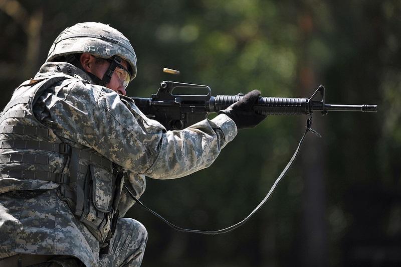 PICTURES: 5 Deadliest Guns of Modern War | The National Interest