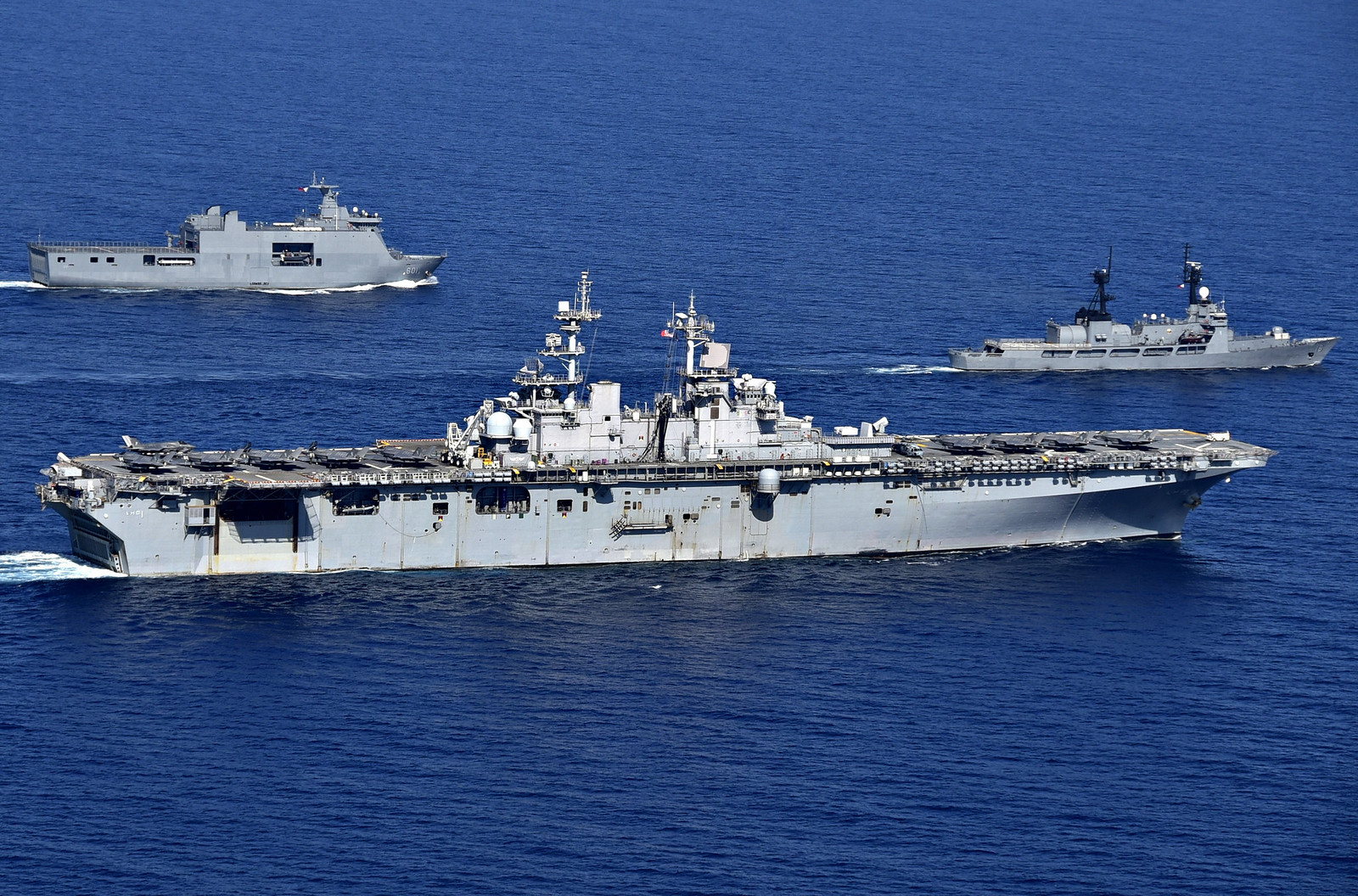 War in the South China Sea: How Bad It Could Get