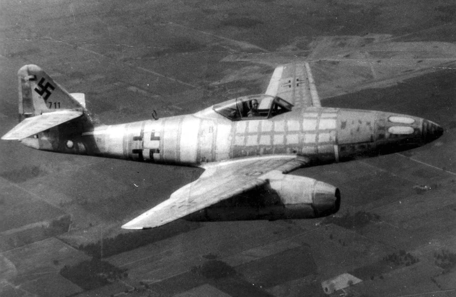 Did Nazi Germany's Technology Turn America Into a Military Superpower?