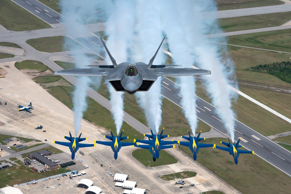 The Problem with the F-22 Raptor That Might Not Be Fixable