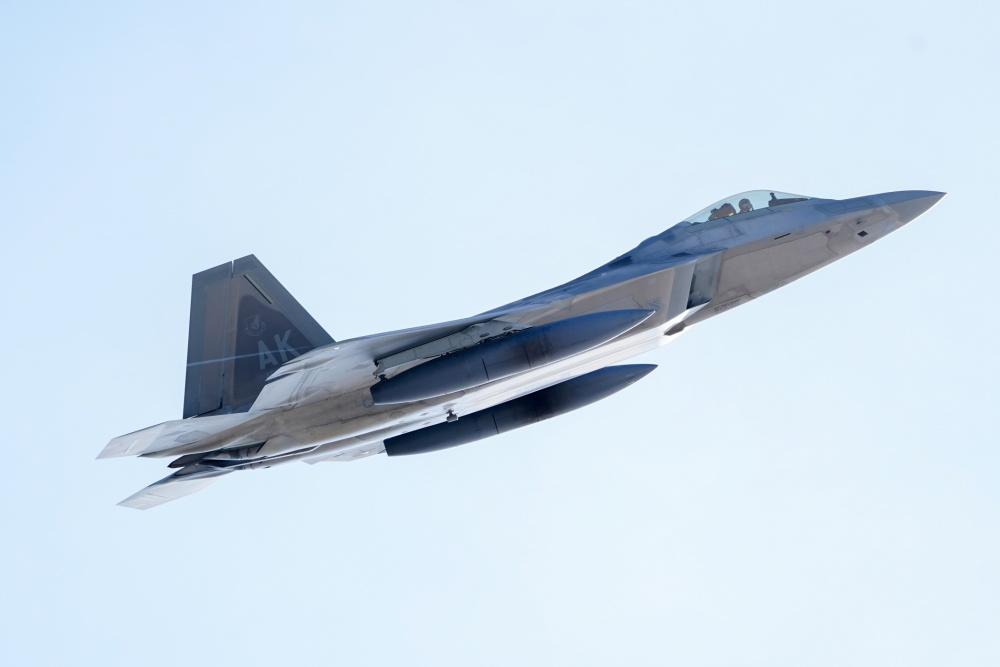Stealth vs. Stealth: Why Russia Might Have No Real Way to Beat America's Best Fighters