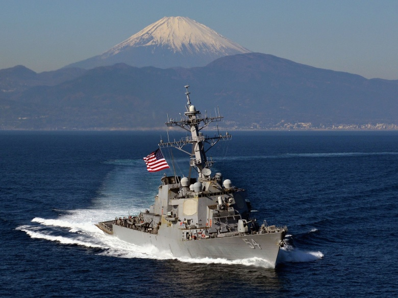 America's Next Move in Asia: A Japan-South Korea Alliance