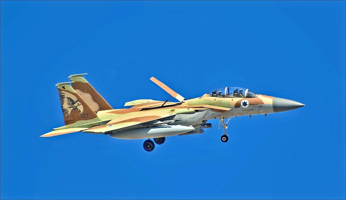 Middle East Nightmare: Could Israeli Strikes in Syria Trigger War With Russia?