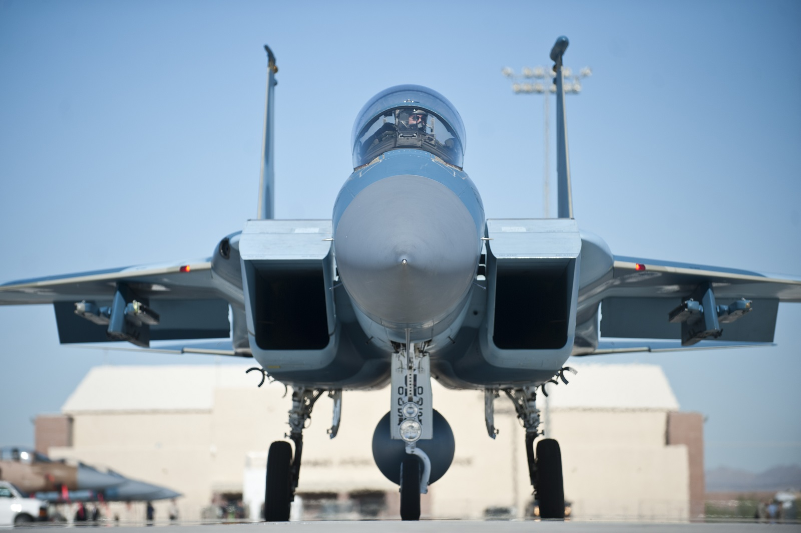 A Stealthy F-15X: A Good Idea or a Waste of Time for the Air Force?