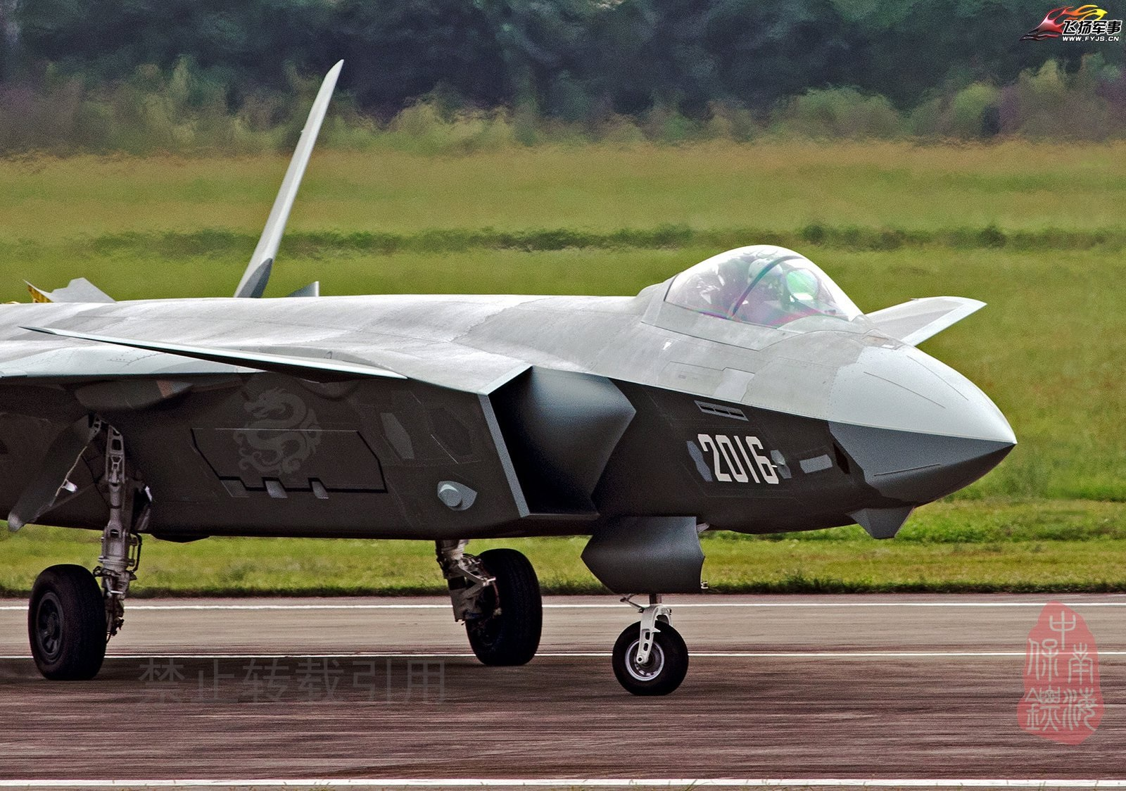 China's J-20 'Heavy' Stealth Fighter: Can It Kill F-22 and F-35