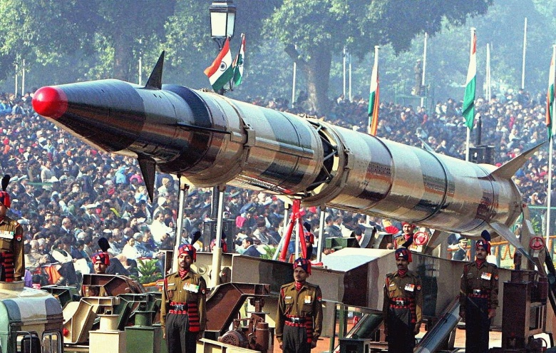 India's Nuclear-Weapons Program: 5 Things You Need to Know | The ...