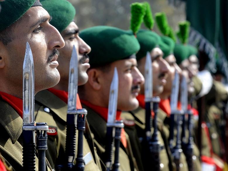 Pakistan's New Thinking on Security