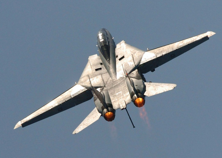 The 5 Best (and 5 Worst) Fighter Aircraft of All Time