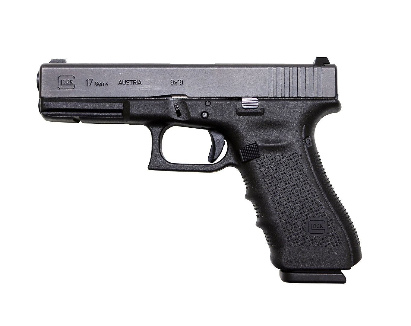This 1 Problem Is Keeping The Glock 17 From 'Joining' The ...
