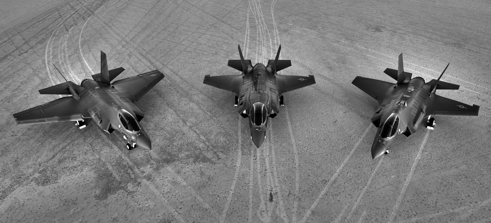 Air Force Pilot Told Us Why the F-35 Can Beat Any Russian or Chinese
