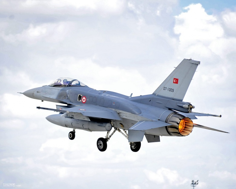 5 Turkish Weapons of War Russia Should Fear