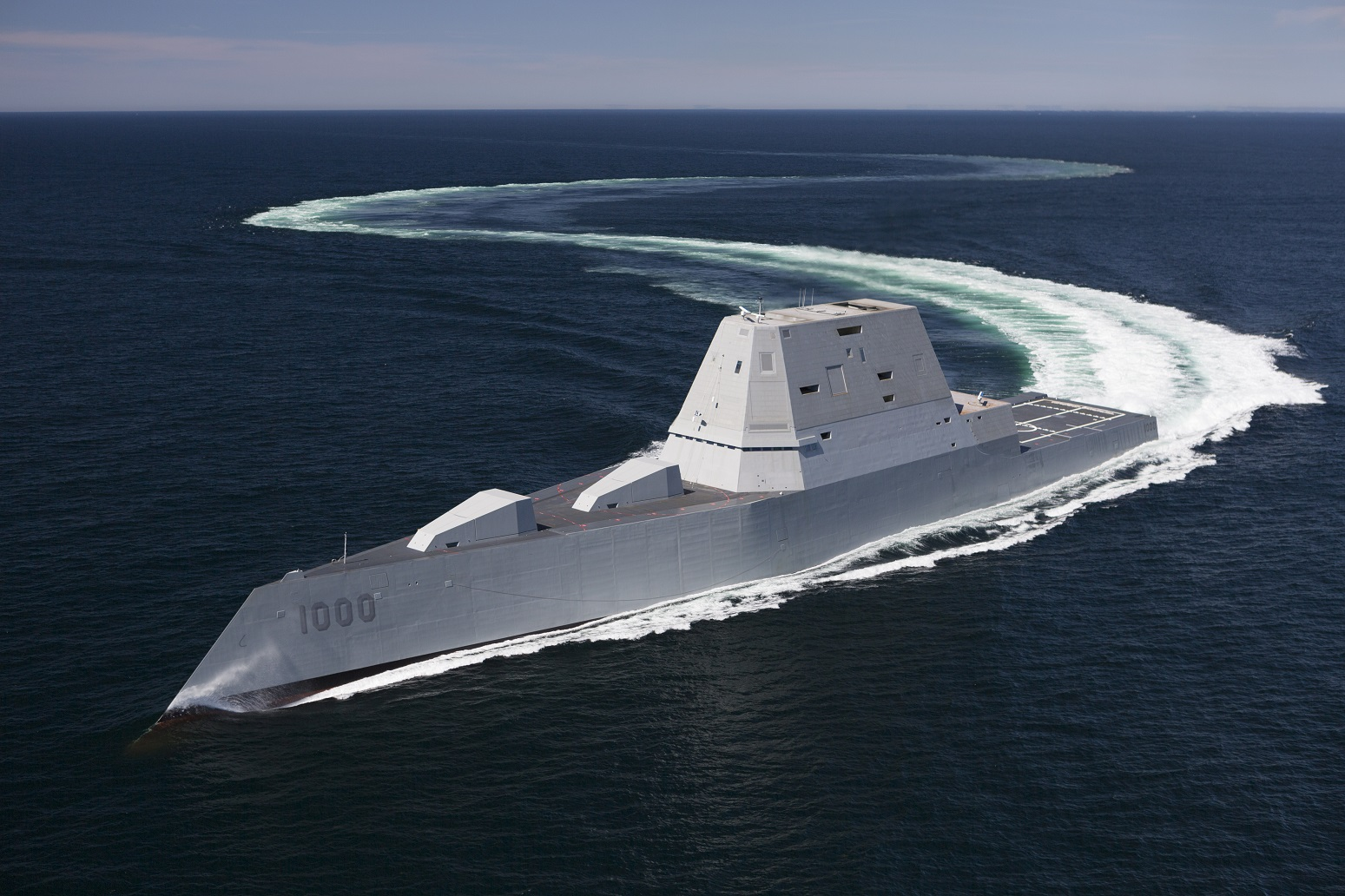 FIRE!: The U.S. Navy's Railgun May Soon See Testing On a Real Warship