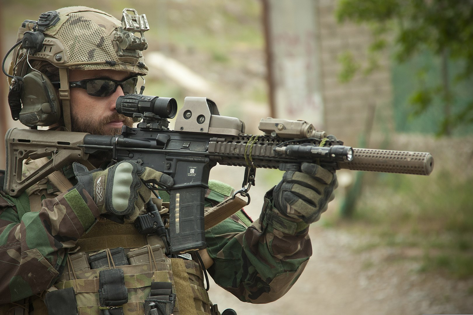 Marine Raiders, Navy SEALs and PJs: What You Need To Now About Air