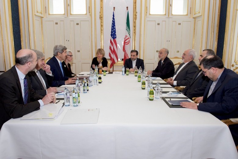 Dignity: The Hidden Factor in the Iran Nuclear Talks