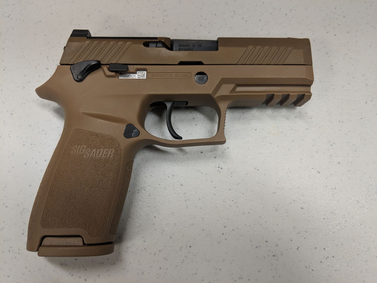 The Hot List: 5 Best 9mm Guns You Can Get Your Hands On