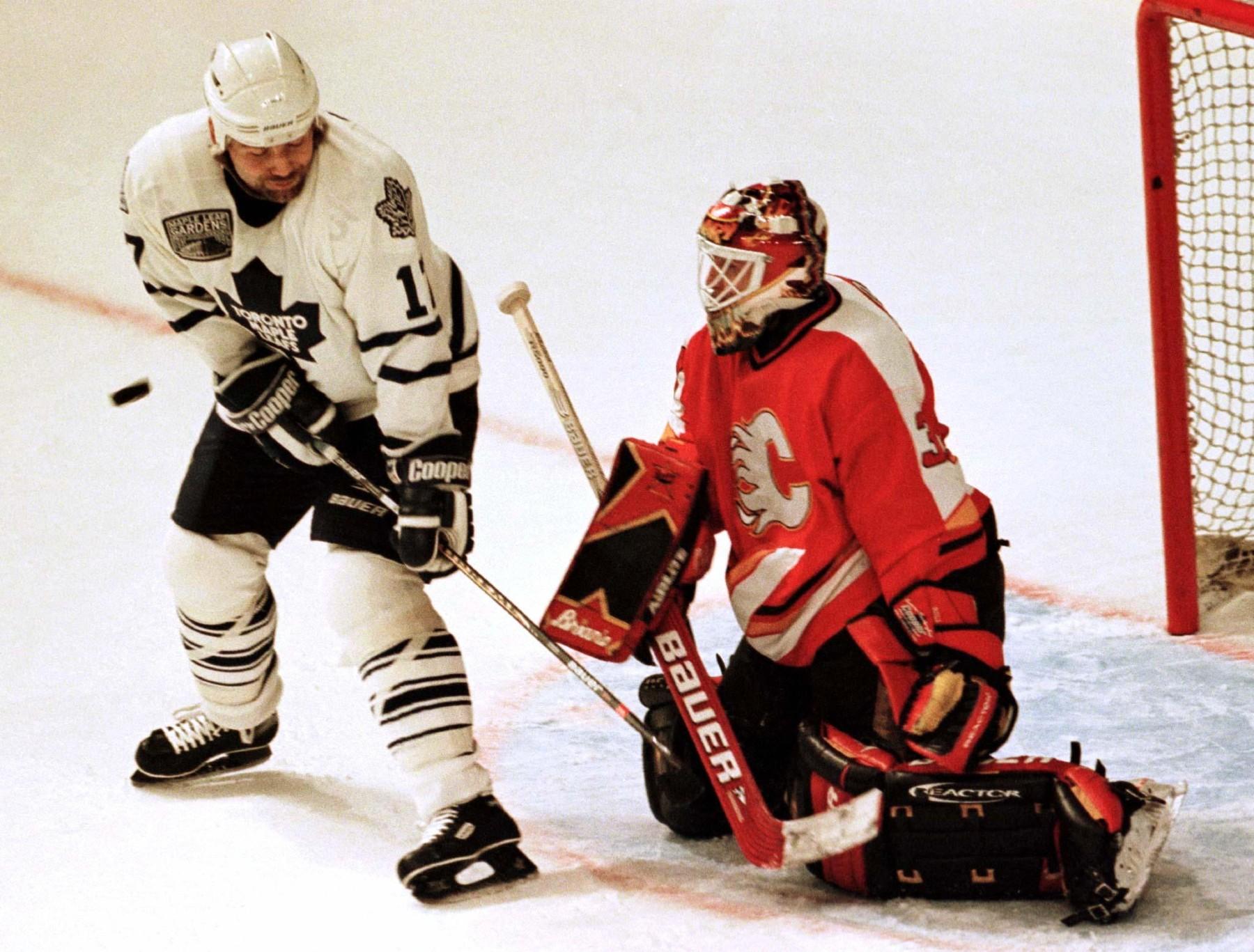Why a Canadian Hockey Team's Name Recalls US Civil War Destruction