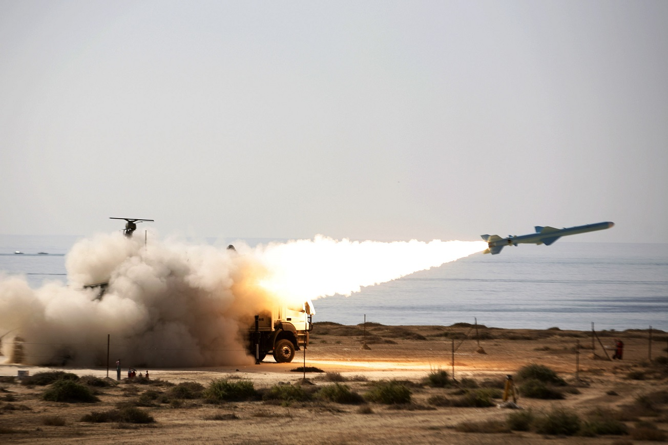 How Donald Trump Can Max-Out 'Maximum Pressure' on Iran